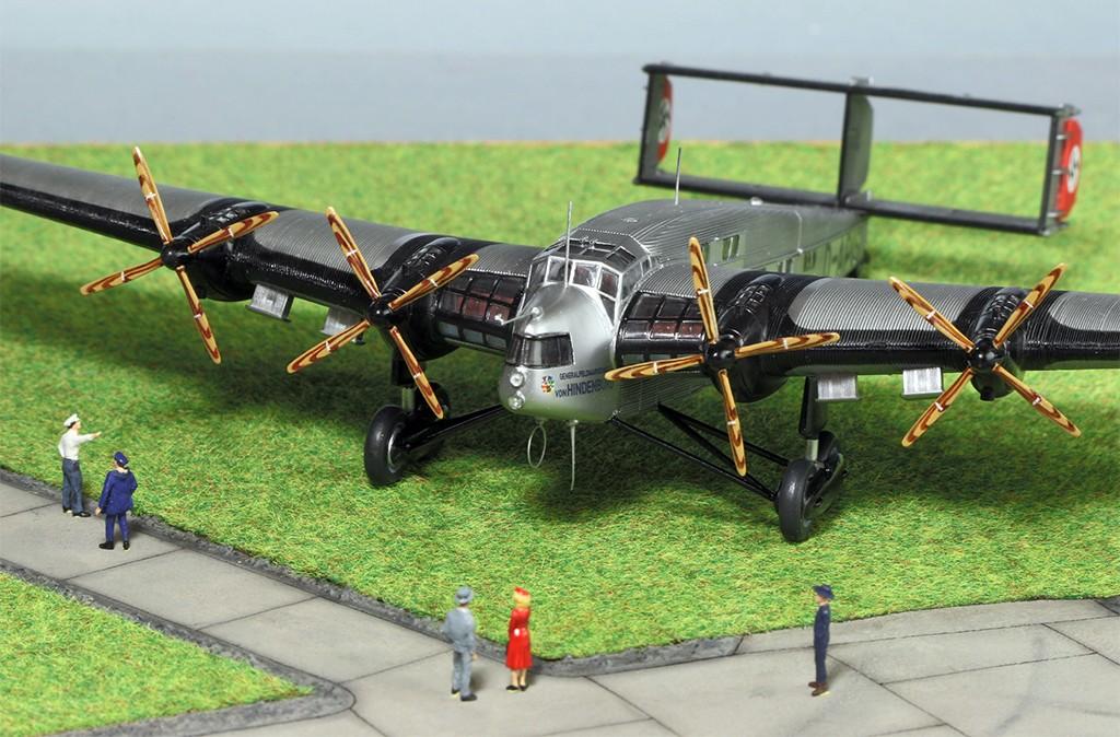 Junkers G.38 (1:144 -Revell) Img_2637