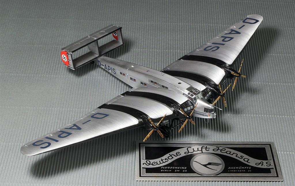 Junkers G.38 (1:144 -Revell) Img_2639