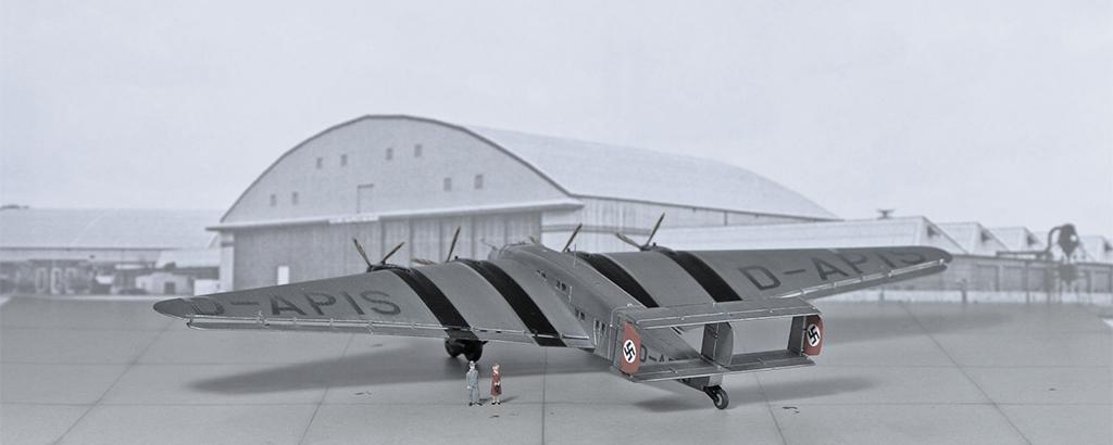 Junkers G.38 (1:144 -Revell) Img_2640