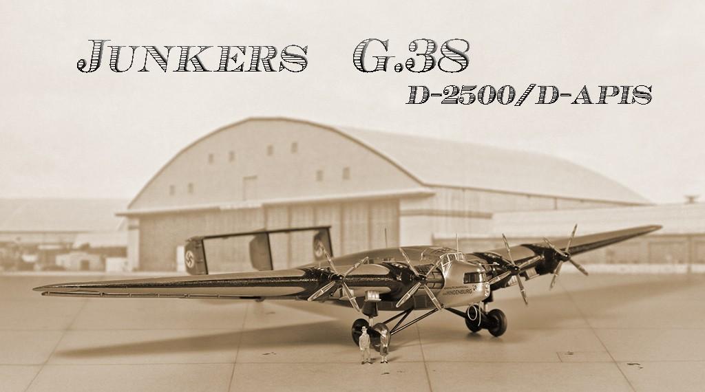 Junkers G.38 (1:144 -Revell) Img_2643
