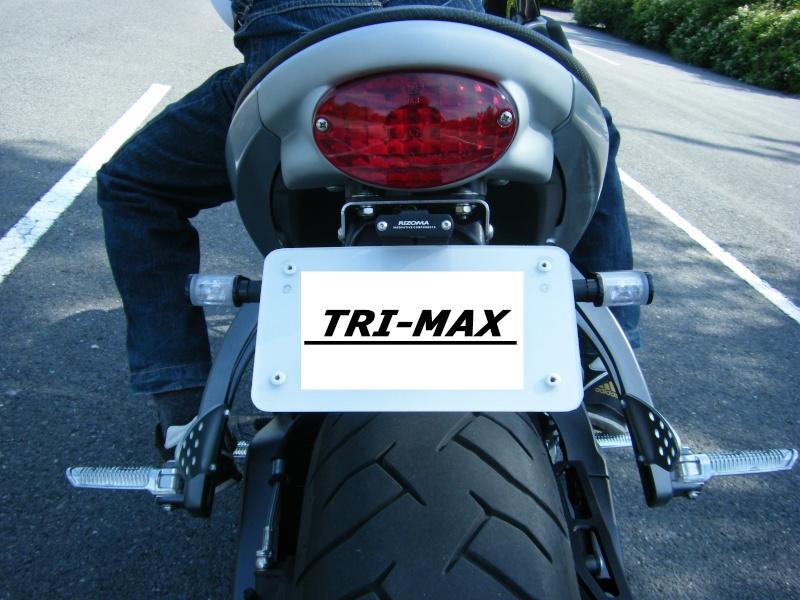 [TR1-MAX] XB12Scg 2510