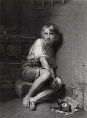 Les portraits de Louis XVII, prisonnier au Temple - Page 2 19437510