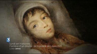 Les portraits de Louis XVII, prisonnier au Temple 35827-10