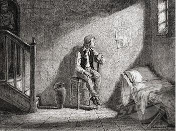 Les portraits de Louis XVII, prisonnier au Temple - Page 3 43365110