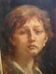 Les portraits de Louis XVII, prisonnier au Temple - Page 2 44326210