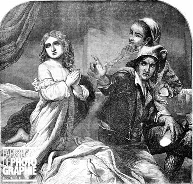 Les portraits de Louis XVII, prisonnier au Temple - Page 2 53d72710