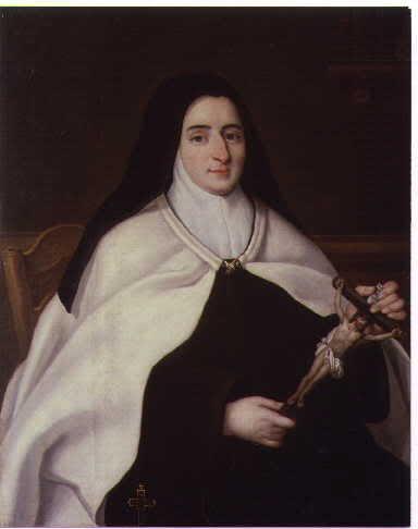 Louise-Marie de France, dite Madame Louise 68hl6i11