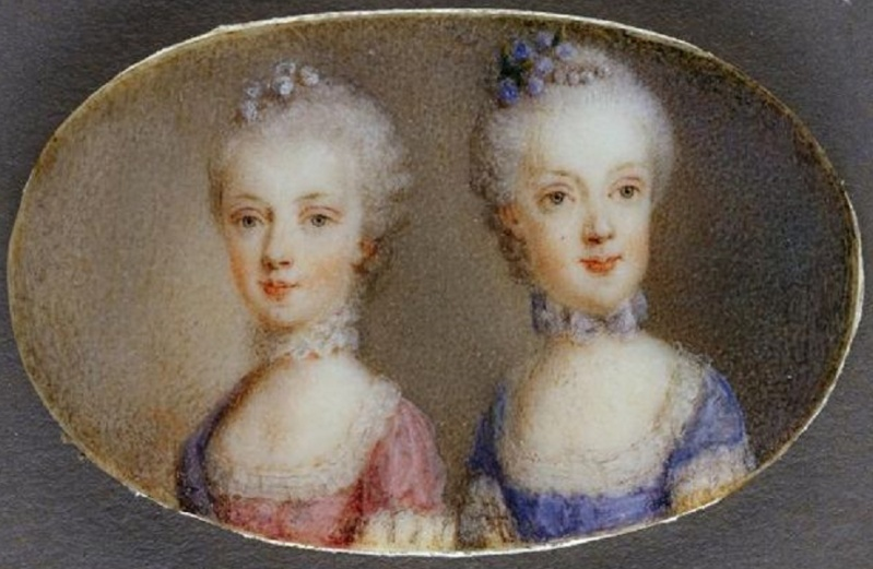 La reine Marie-Caroline de Naples - Page 3 Antwca10