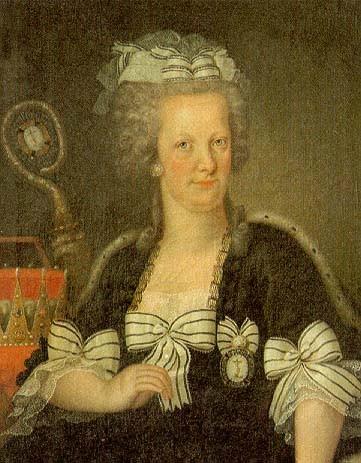 L'archiduchesse Marie-Elisabeth Elisab10