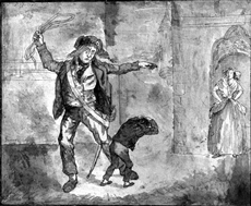 Les portraits de Louis XVII, prisonnier au Temple - Page 3 F9609710