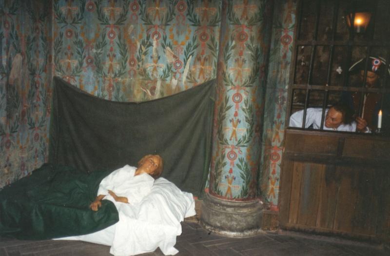 Les portraits de Louis XVII, prisonnier au Temple - Page 3 Grevin10
