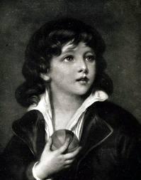 Les portraits de Louis XVII, prisonnier au Temple Louis_12
