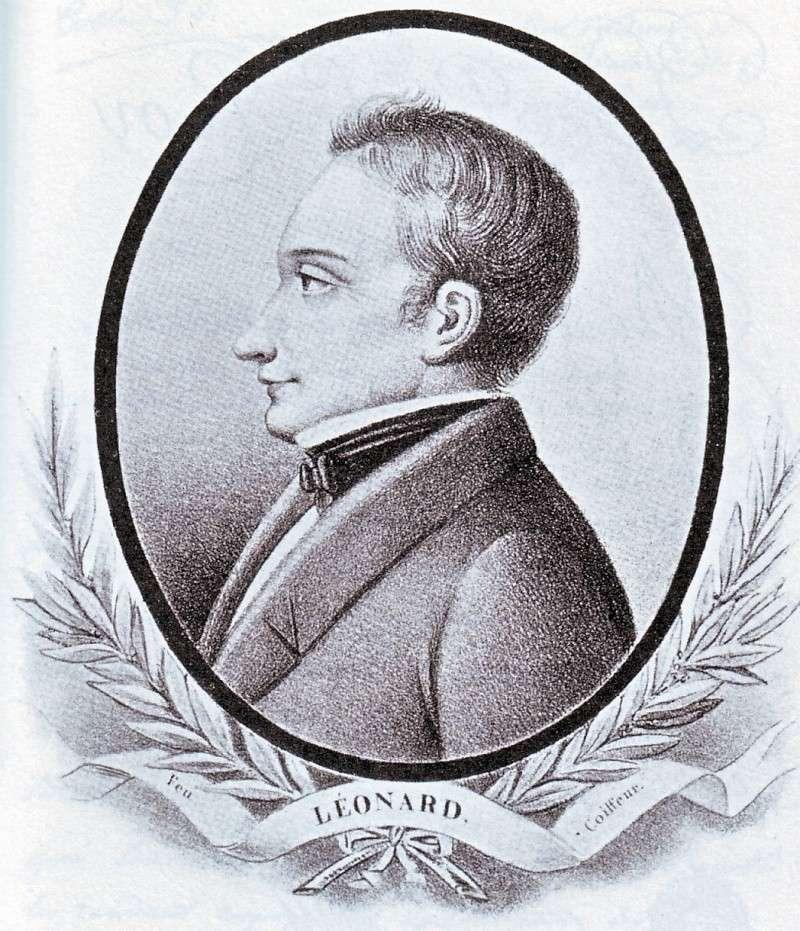 Léonard Autié coiffeur de Marie-Antoinette Lyonar10