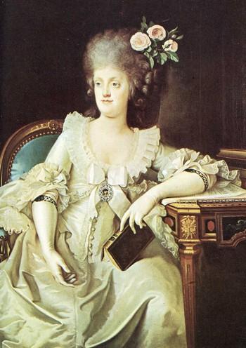 La reine Marie-Caroline de Naples - Page 3 Mariac10