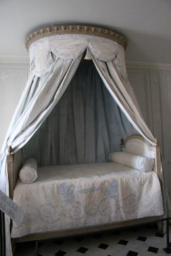 Les salles-de-bains de Marie-Antoinette à Versailles Sdb2ma15