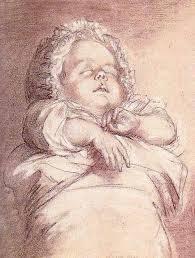 Portraits de la petite Mme Sophie, par Vigée Le Brun, ou pas ? Sophie14