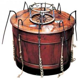 Mesmer - Franz Anton Mesmer Tub-3010