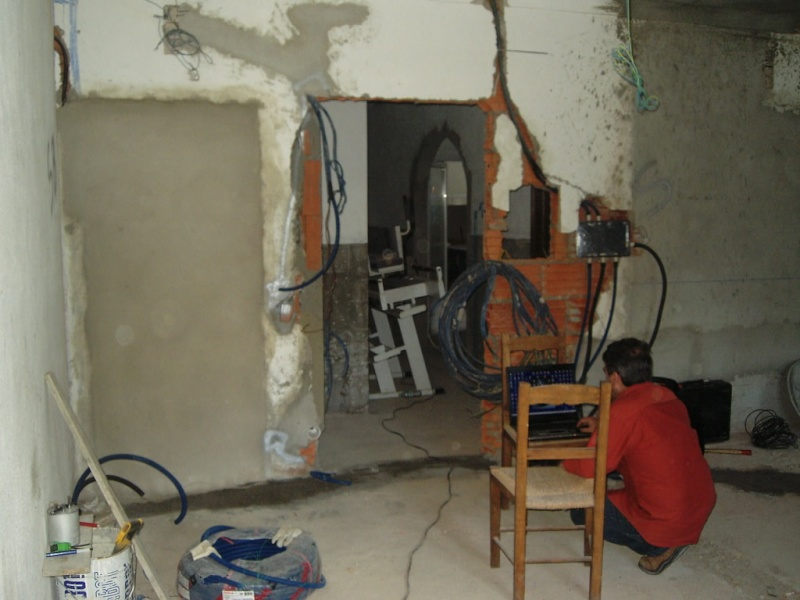 A minha sala AV - sugestões, dicas, ajuda, orientação 30-8-011