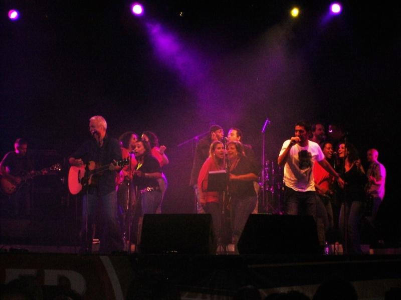 Festival do Crato 2008 Crato012