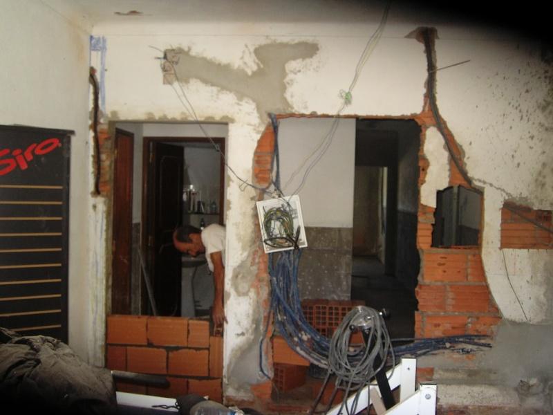 A minha sala AV - sugestões, dicas, ajuda, orientação Obras_14
