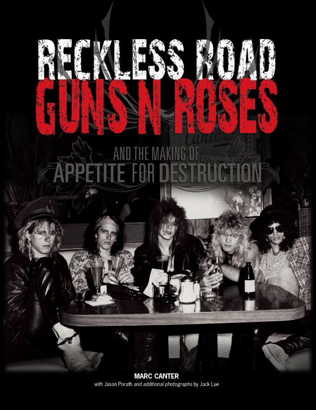 GUNS N' ROSES - Page 2 Gunsnr10