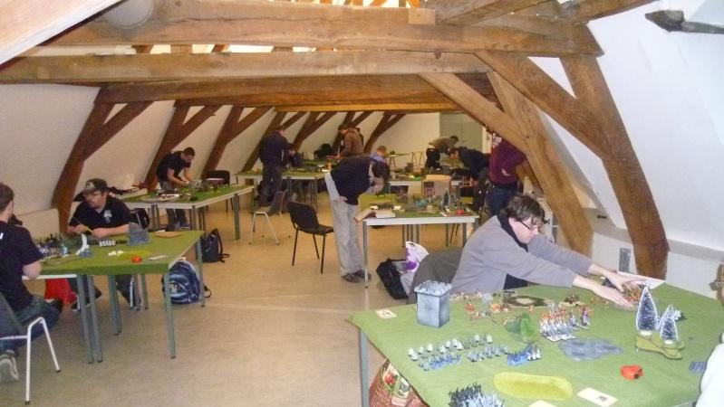 Tournoi Interne warhammer battle: 30/11 Tourno11