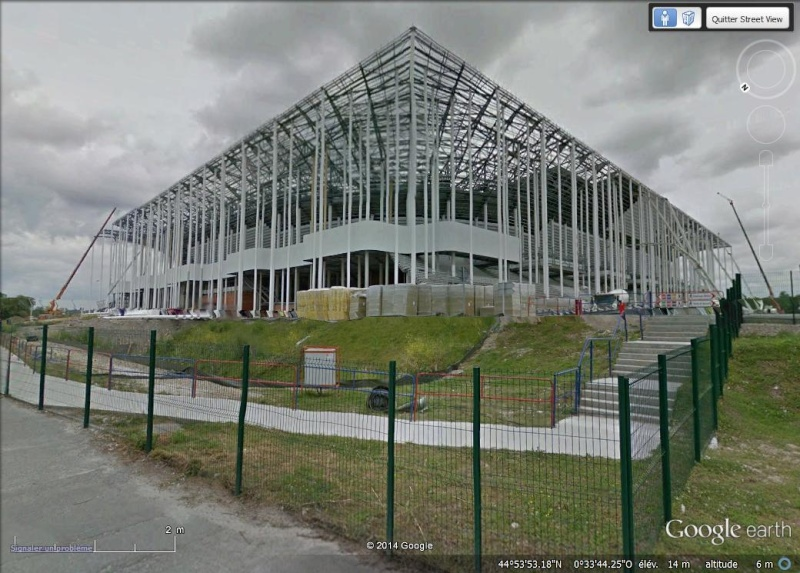 [Enfin visible sur Google Earth] - Le grand stade de Bordeaux MATMUT - France Sans_t29