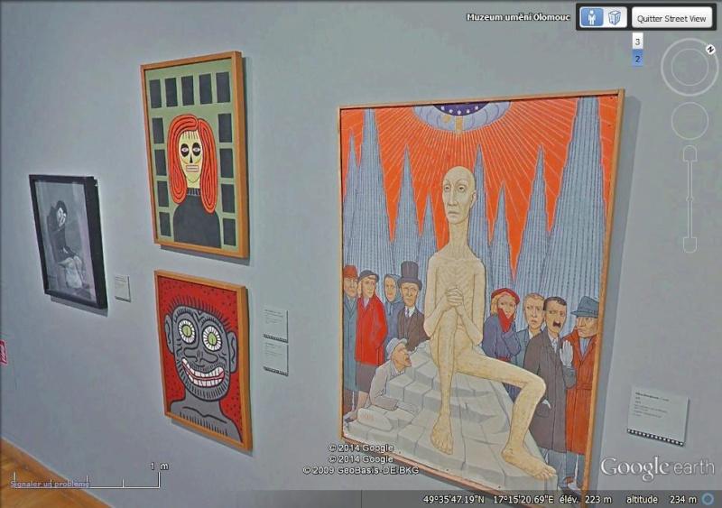 STREET VIEW : les musées en visite virtuelle - Page 7 Sans_t58