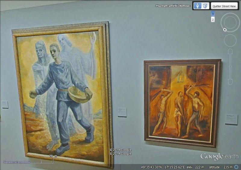 STREET VIEW : les musées en visite virtuelle - Page 7 Sans_t62