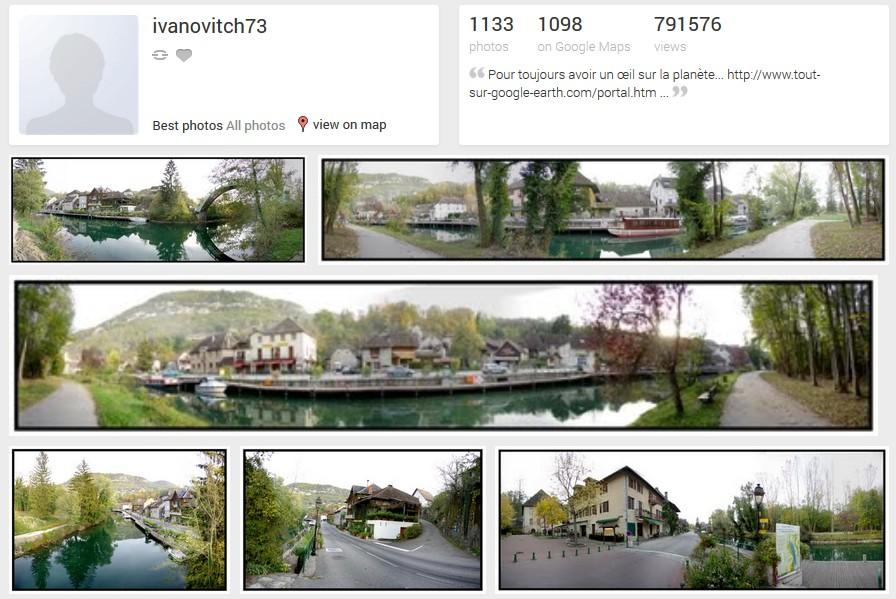 Canal de Savières - Chanaz - France Sans_t68