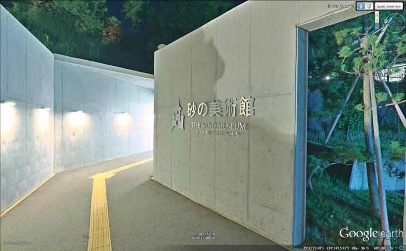 STREET VIEW : les musées en visite virtuelle - Page 7 Sans_t78