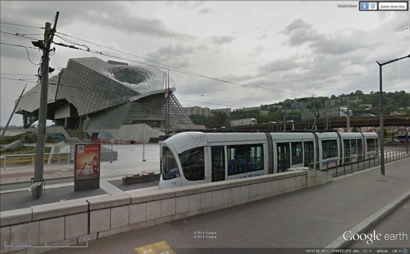 STREET VIEW : les tramways en action - Page 2 Sans_t90