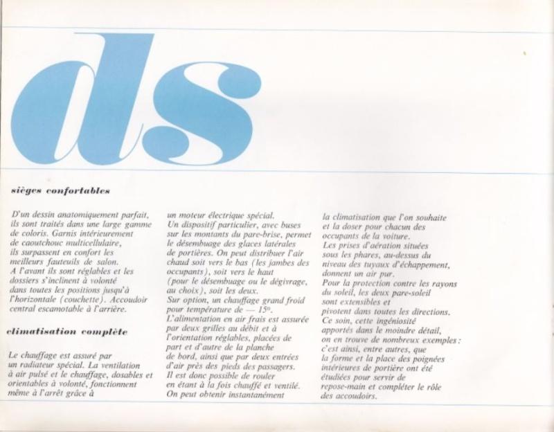 la DS et tous ses dérivés (ID, Break, coupés, cabriolets...) 1113