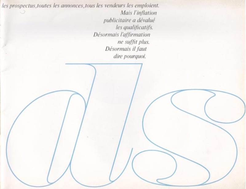 la DS et tous ses dérivés (ID, Break, coupés, cabriolets...) 317