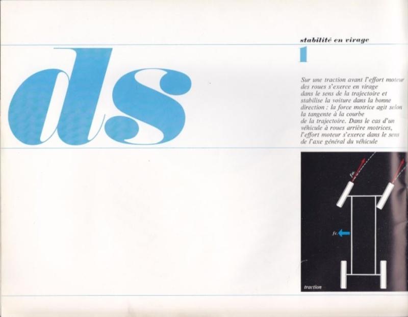 la DS et tous ses dérivés (ID, Break, coupés, cabriolets...) 515