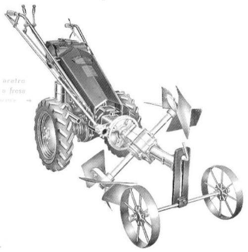 Charrue rotative gravely 300e Captu281