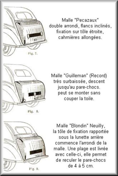 Les bicylindres (2cv, Dyane, AMI 6et 8, Méhari.....) - Page 2 Captu404