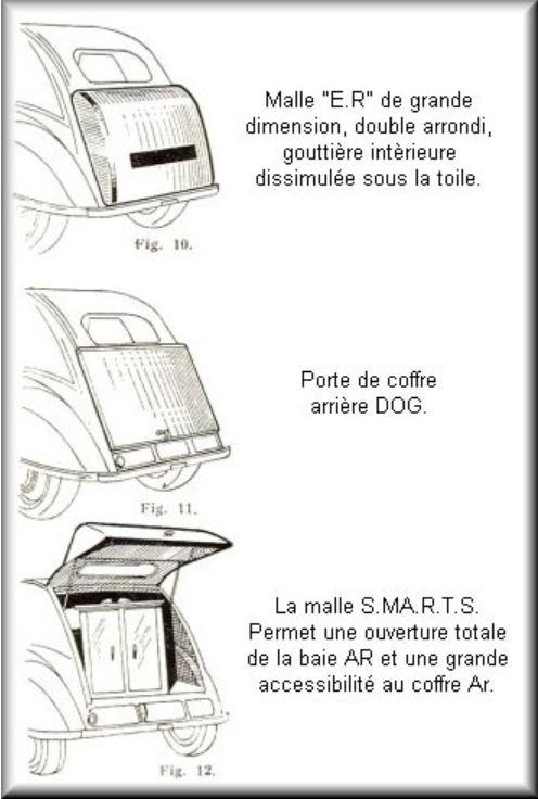Les bicylindres (2cv, Dyane, AMI 6et 8, Méhari.....) - Page 2 Captu405
