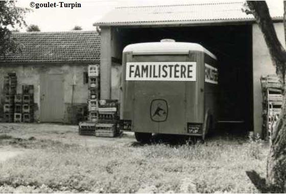 les magasins FAMILISTERE Captu411