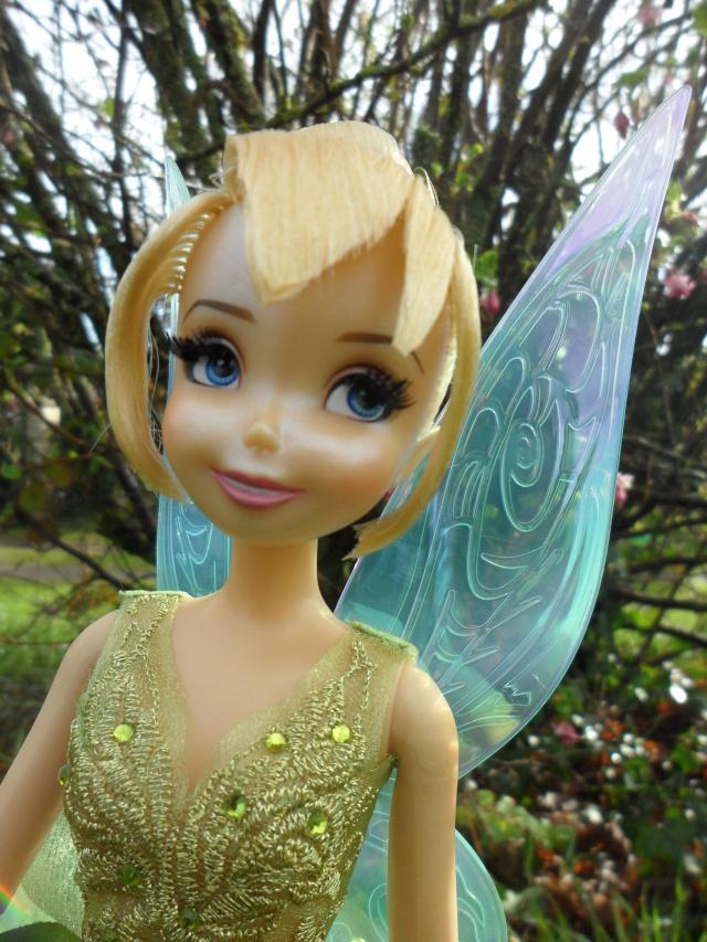 Disney Fairies Designer Collection (depuis 2014) - Page 38 Cloche10