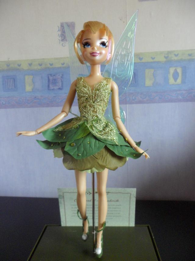 Disney Fairies Designer Collection (depuis 2014) - Page 38 Cloche11