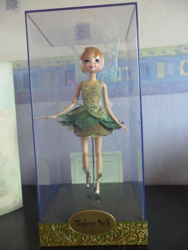 Disney Fairies Designer Collection (depuis 2014) - Page 38 Cloche12