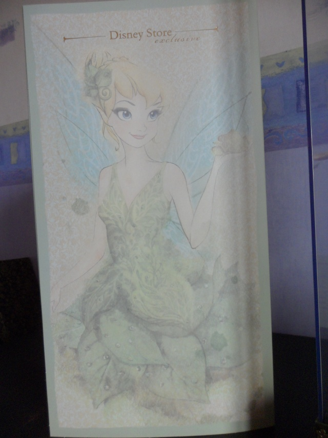 Disney Fairies Designer Collection (depuis 2014) - Page 38 Cloche13