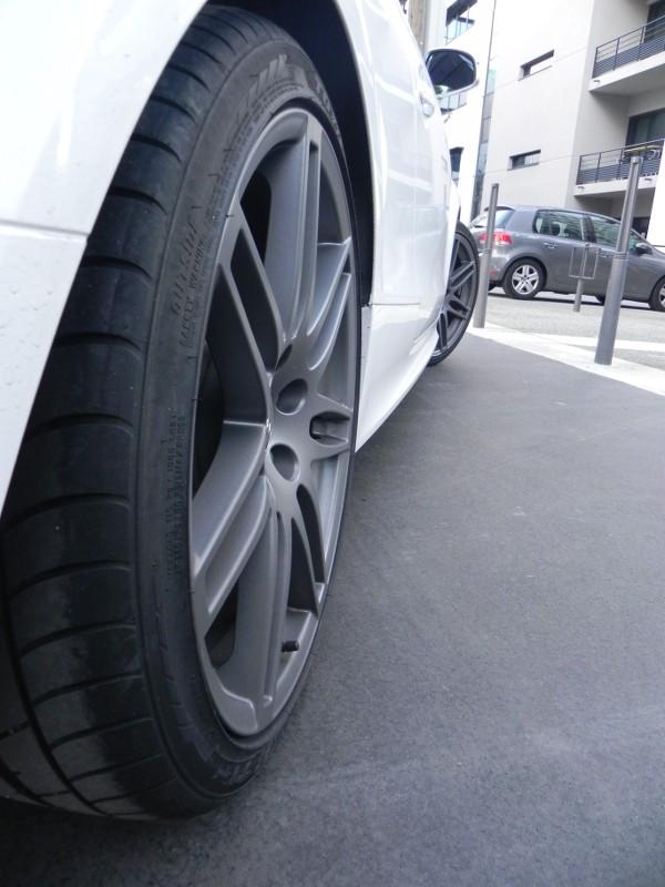 Audi TTS³ S-tronic de Quattro2a 410