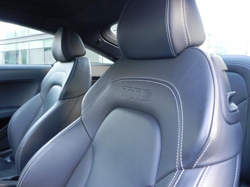 Audi TTS³ S-tronic de Quattro2a 710