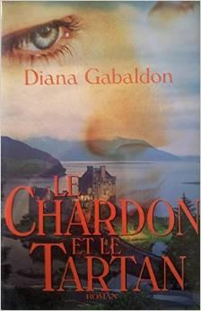 LE CERCLE DE PIERRE (Tome 1) LE CHARDON ET LE TARTAN de Diana Gabaldon Tylych10