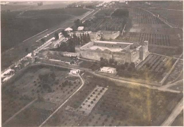 l'Ecole militaire Dar Beïda à Meknès 1912_610