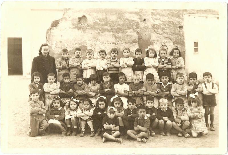 l'Ecole El Hédim 1949_m11