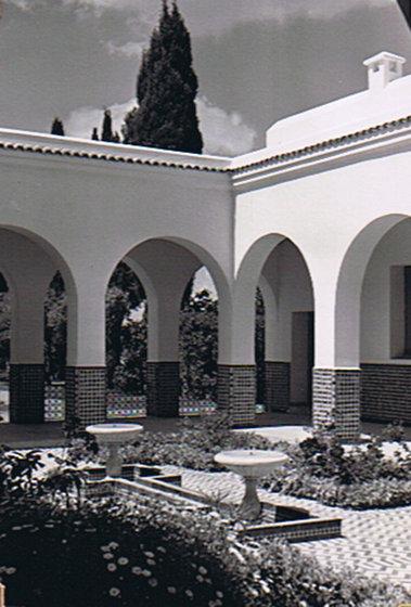 l'Ecole militaire Dar Beïda à Meknès 1954_d10