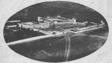 l'Ecole militaire Dar Beïda à Meknès Meknes11